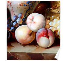 A Peaches Poster
