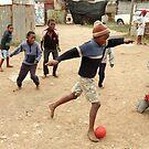 Bafana Bafana - Barefoot by serendip