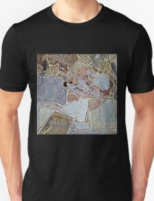 Stone inlay T-Shirt
