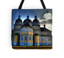 Ukrainian Catholic Church of the Immaculate Conception Tote Bag