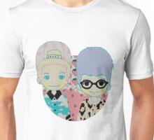 Superfruit: SCÖMÌCHE Unisex T-Shirt