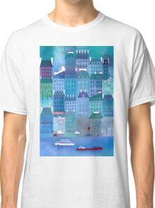 Paris Blues Classic T-Shirt