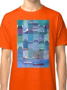 Paris Blues Classic T-Shirt