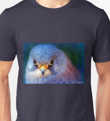 Little Boy Blue.... Unisex T-Shirt
