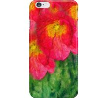 Poppies in Rembrance iPhone Case/Skin