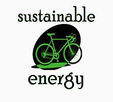 Sustainable Energy Unisex T-Shirt