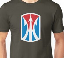 11th Infantry Brigade (United States - Historical) Unisex T-Shirt