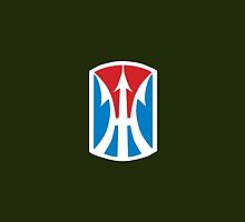 11th Infantry Brigade (United States - Historical) by wordwidesymbols