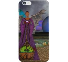 Gaze into the crystal ball and find another future iPhone Case/Skin