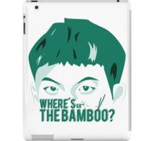 EXO Tao 'Sketch' iPad Case/Skin