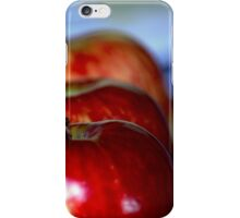 Just Apples iPhone Case/Skin