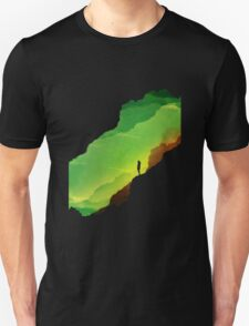 Toxic ISOLATION Unisex T-Shirt