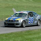 Winning Ride BMW by Davidlphoto