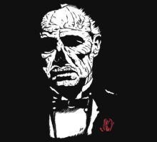 "Zombie Brando II ""The ZomFather"" by ZugArt"