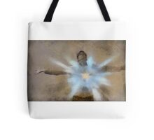 Enlightenment by Pierre Blanchard Tote Bag