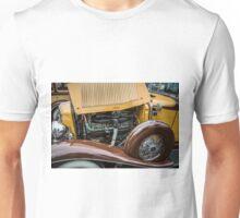 Auburn 12 Unisex T-Shirt
