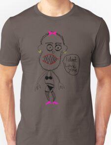 Boris The Monkey, Early Sketch T-Shirt