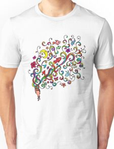 Liquid Dreams Unisex T-Shirt
