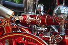 1871 Steamer by John Schneider