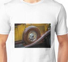 Auburn 12 Spare Tire Unisex T-Shirt
