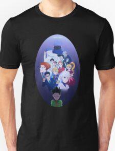 Hunter x Hunter: Memories Unisex T-Shirt
