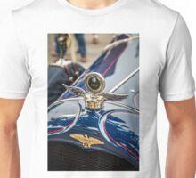 Duesenberg Straight 8 Unisex T-Shirt