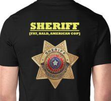 SHERIFF Unisex T-Shirt