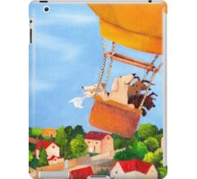 Leaving Home iPad Case/Skin