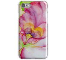 Inside the Iris iPhone Case/Skin