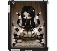 Halloween Doll iPad Case/Skin