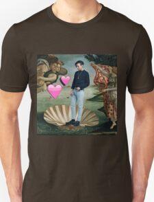 Birth of Jisus Unisex T-Shirt