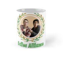 The Sciles Alliance Front/Back]  Mug