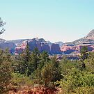 Sedona Arizona by Stormygirl