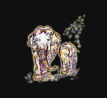 Elephant Mom Unisex T-Shirt