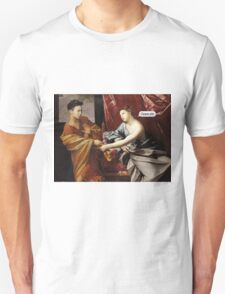 Chanel S/S 1630 Unisex T-Shirt