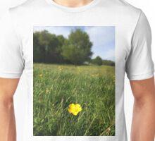 Buttercup - Ashton Court (Bristol) Unisex T-Shirt