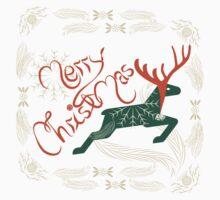 Merry Christmas by famenxt