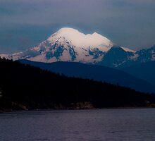 Mt. Baker by Derek Lowe
