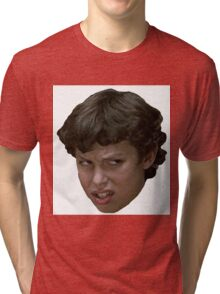 """Freaks And Geeks """"Stink Face"""" Tri-blend T-Shirt"""