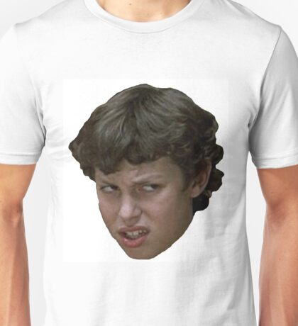 "Freaks And Geeks ""Stink Face"" Unisex T-Shirt"