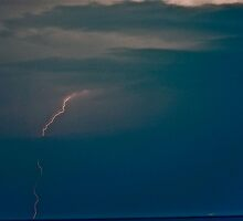 Lightening Strikes Again by MagsLovesShoes