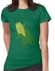 Uni-corn Womens Fitted T-Shirt