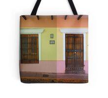 door_window Tote Bag