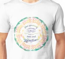 Buddha Quote Unisex T-Shirt