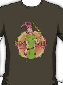 Burger Girl T-Shirt