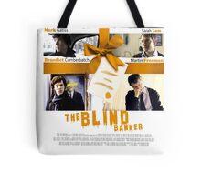 The Blind Banker Tote Bag