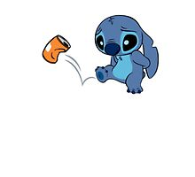 Sad Stitch by LikeYou