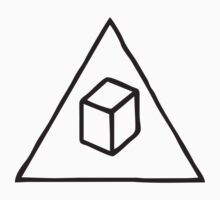Community – Delta Cubes by dreamtee