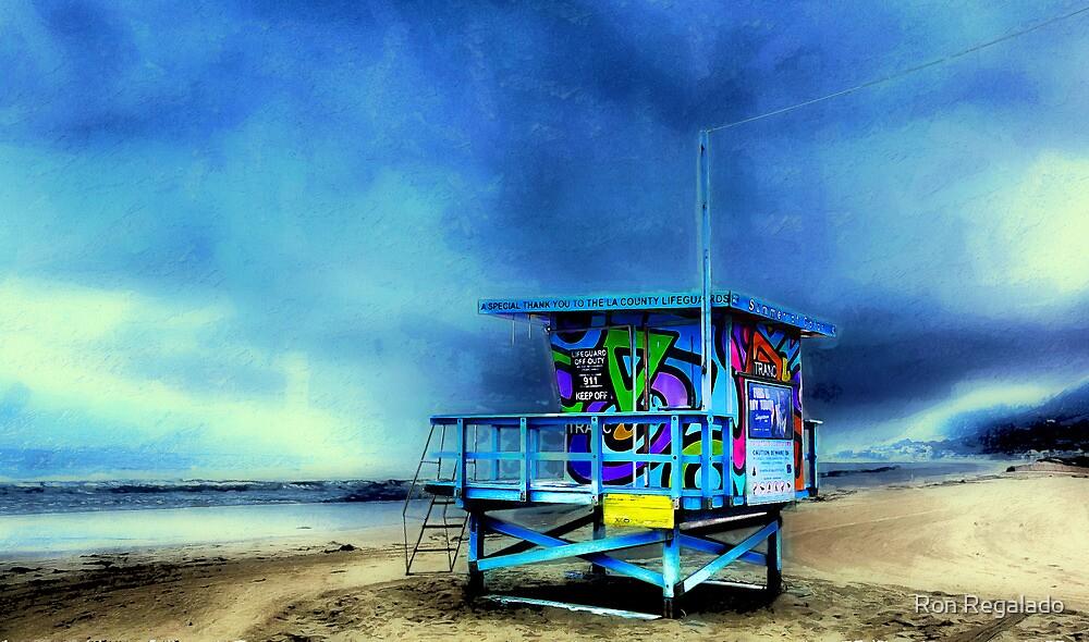 Summer of Color by Ron Regalado