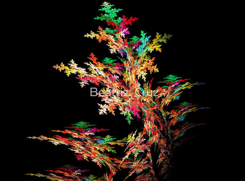 Changes Of Color by Beatriz  Cruz